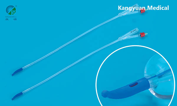 How about kangyuans urinary catheters03