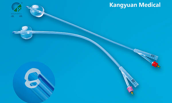 How about kangyuans urinary catheters05