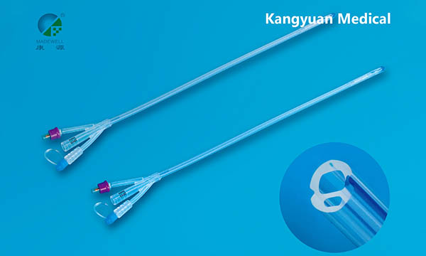 How about kangyuans urinary catheters09