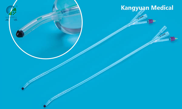 How about kangyuans urinary catheters10